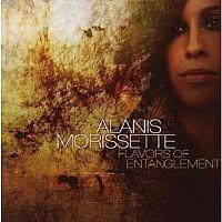 cd alanis morissette - flavors of entanglement (novo-aberto)
