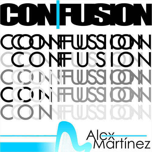 cd alex martinez  con fusión 2011