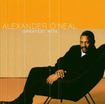 cd alexander o neal greatest hits (importado)