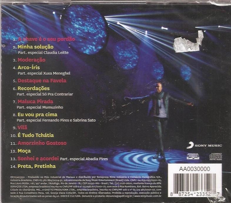 ALEXANDRE CD BAIXAR COMPLETO PIRES ELETROSAMBA
