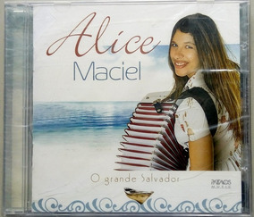 ALICE LOUVOR DOWNLOAD ATRAVES DE GRATUITO DO MACIEL CD