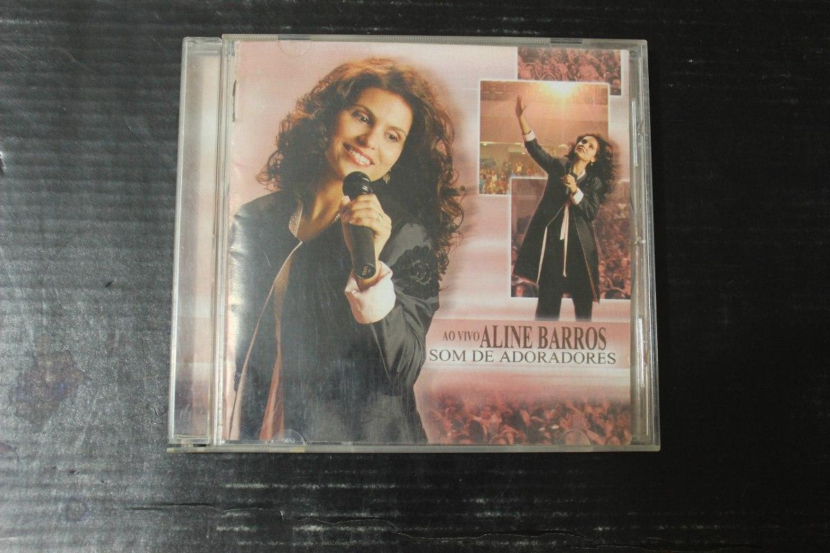 ADORADORES DE ALINE CD BAIXAR O DE BARROS SOM