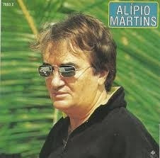 cd - alípio martins 1995
