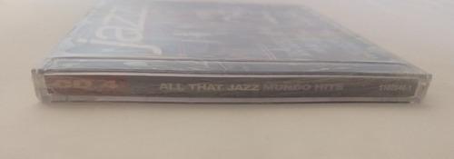 cd all that jazz 4 lacrado frank sinatra ella fitzgerald