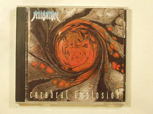 cd alligator cerebral implosion beyond the reach of fate