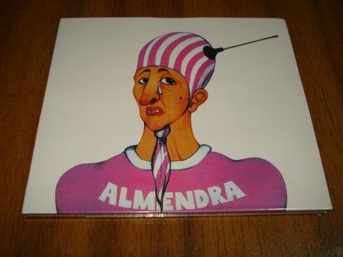 cd almendra / almendra (nuevo y sellado)