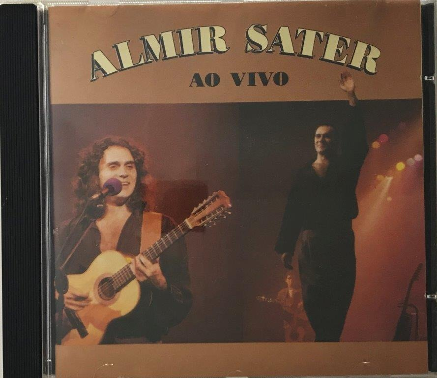 almir sater ao vivo