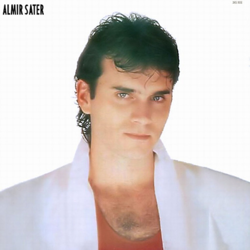 cd - almir sater: cria 1986