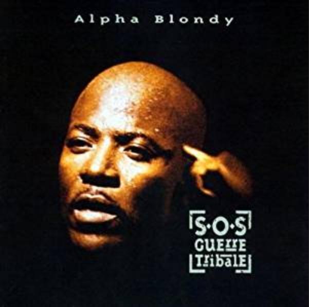 Cd Alpha Blondy Sos Guerre Tribale 91529 R 22 90 Em