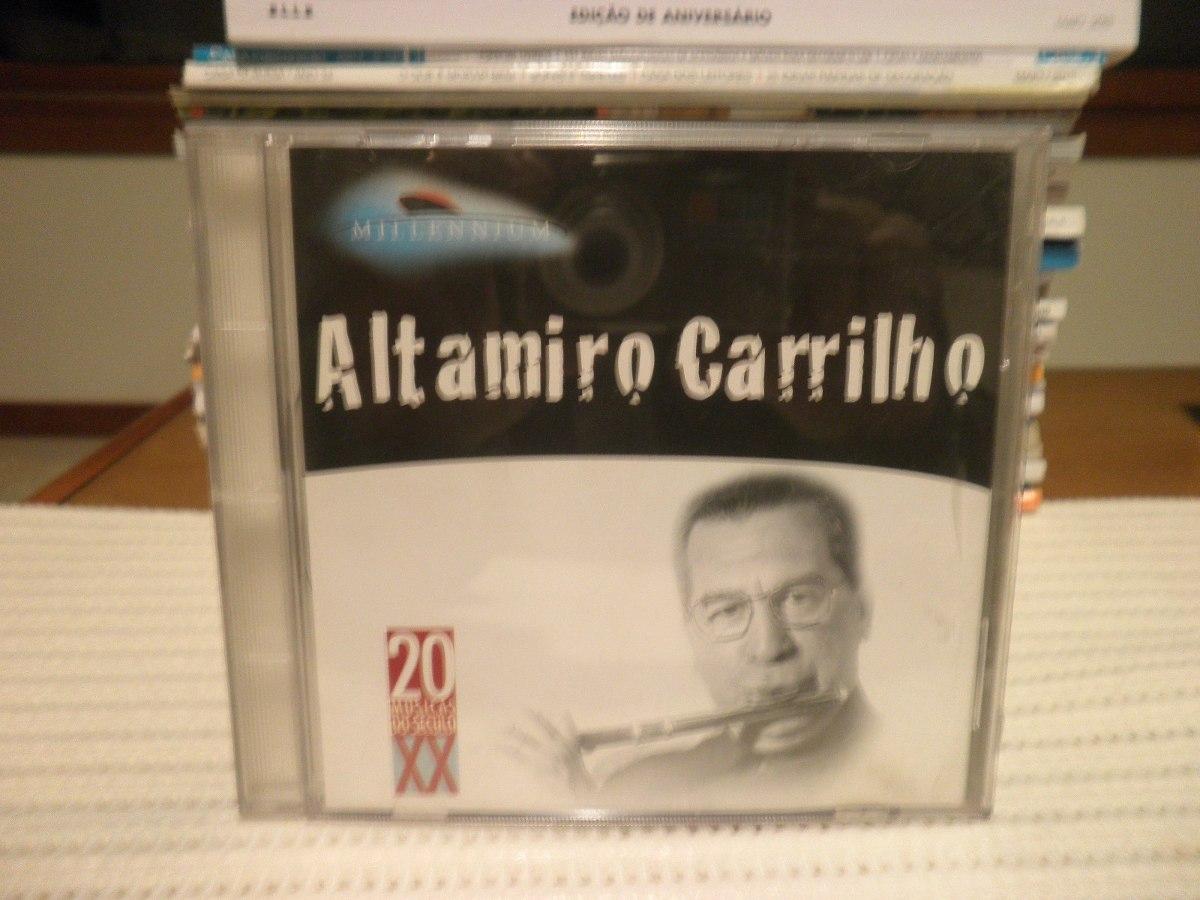 CARRILHO BAIXAR MUSICAS DE ALTAMIRO