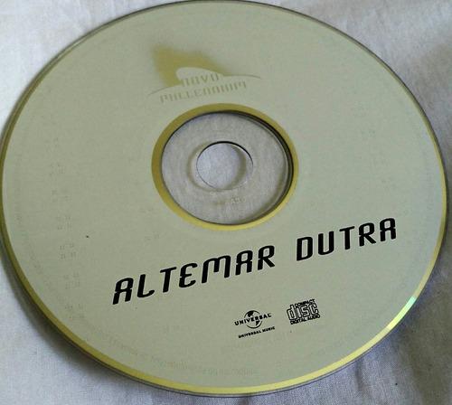cd altemar dutra (novo millenium) hbs