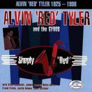 cd alvin red tyler simply red