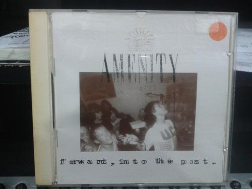 cd - amenity