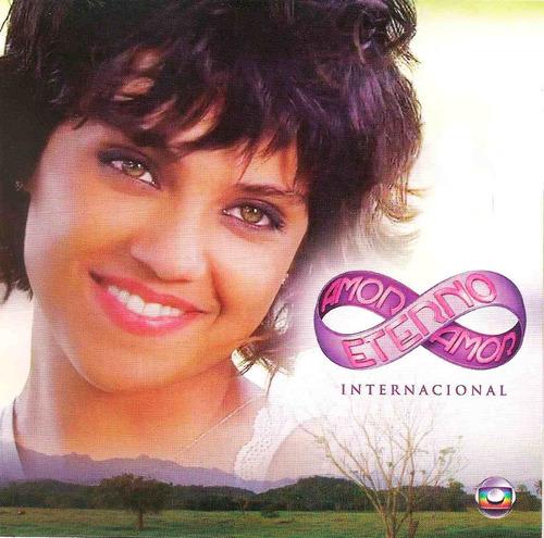 cd amor eterno amor internacional