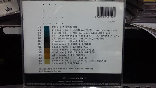 cd - amp - mtv 2