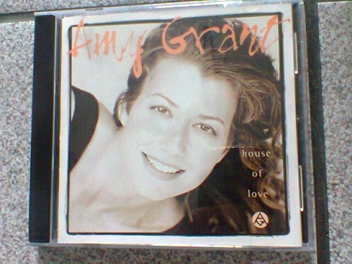 cd amy grant @ house of love  (importado)