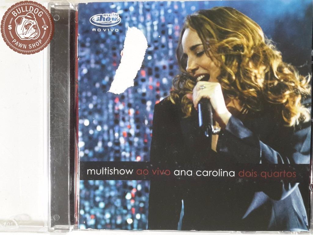 CAROLINA BAIXAR DE CORES DVD ANA DE ENSAIO O