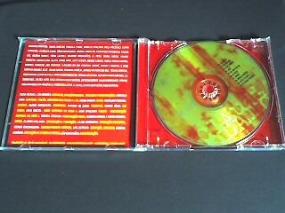 cd ana holanda     (produto original)