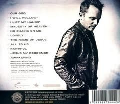 cd and if our god is for us chris tomlin