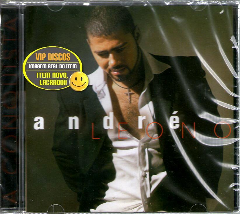 ANDRE DE NOVO LEONO BAIXAR CD