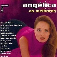 cd-angélica-as melhores-em otimo estado