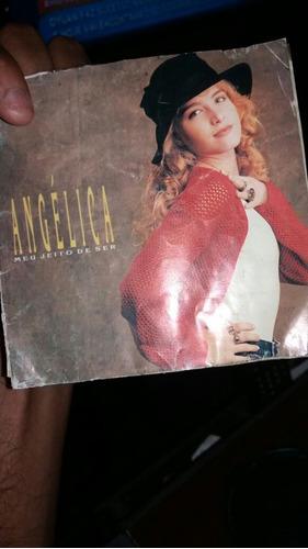cd angelica- meu jeito de ser