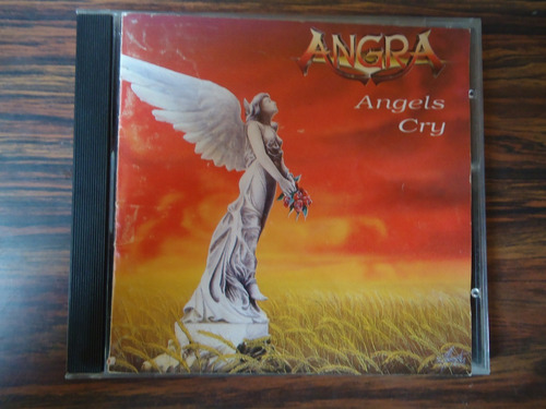 cd angra-angels cry