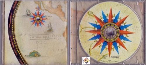 cd angra - holy land