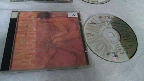 cd - anonimus - classica