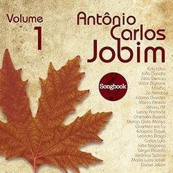 cd antonio carlos jobim - songbook vol 1 (lacrado)