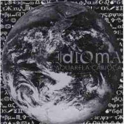 cd aquarela carioca  - idioma -1 996