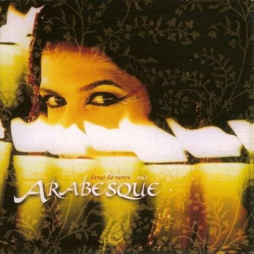 cd  arabesque - dança do ventre ma3