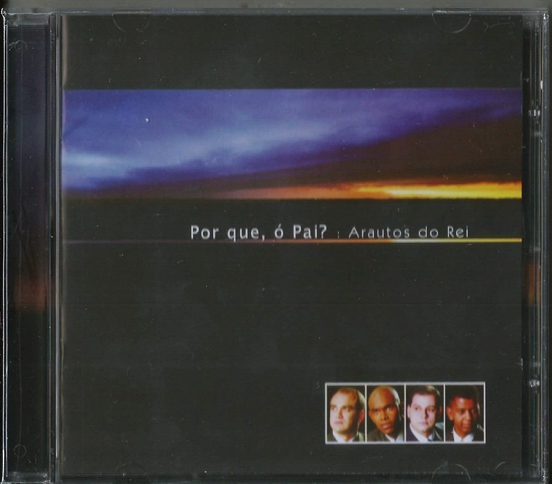 cd arautos do rei porque pai gratis