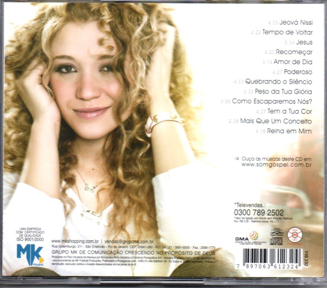 arianne tempo de voltar cd