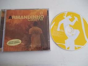 CD CASINHA BAIXAR ARMANDINHO