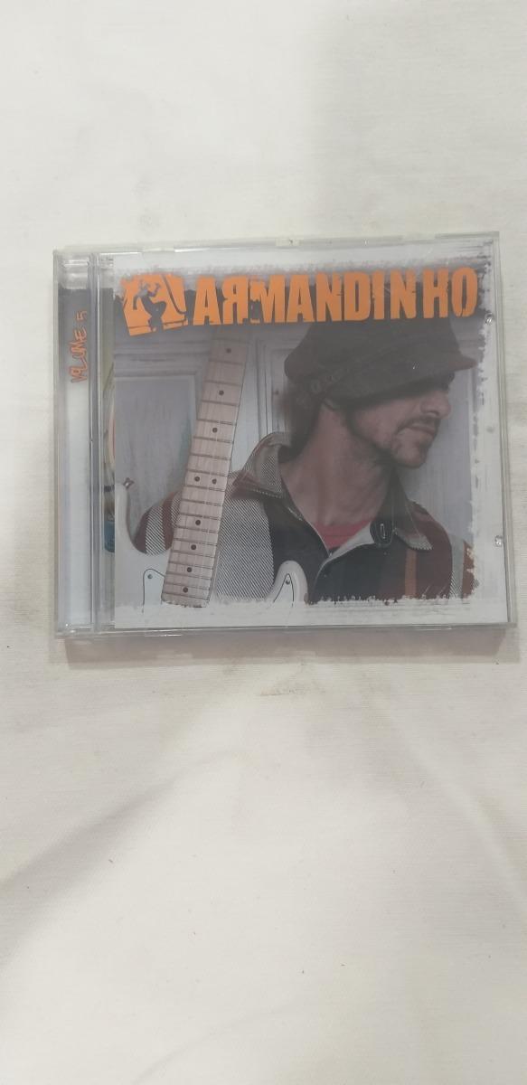 ARMANDINHO 5 BAIXAR CD O DO VOLUME