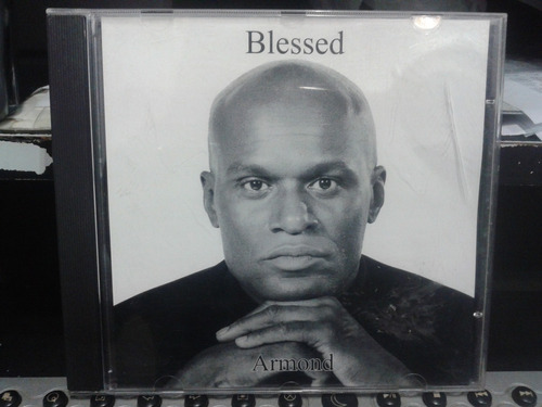 cd - armond - blessed