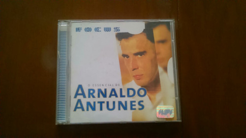cd arnaldo antunes