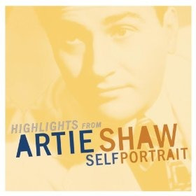 cd artie shaw highlights from self portrait