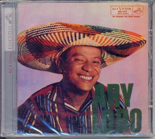 cd ary lobo - ary lobo - 1962 - ari lobo