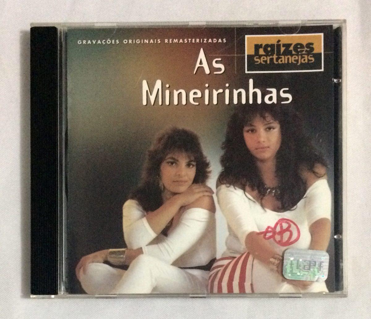 cd mineirinhas raizes sertanejas