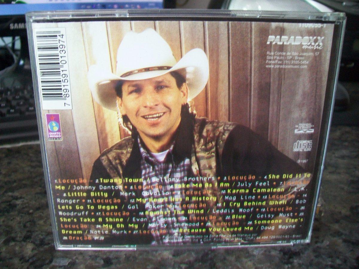 cd asa branca cowboy country vol 2