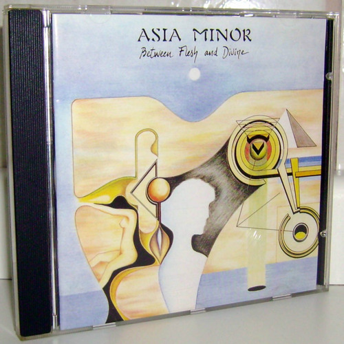 cd asia minor - between flesh and divine