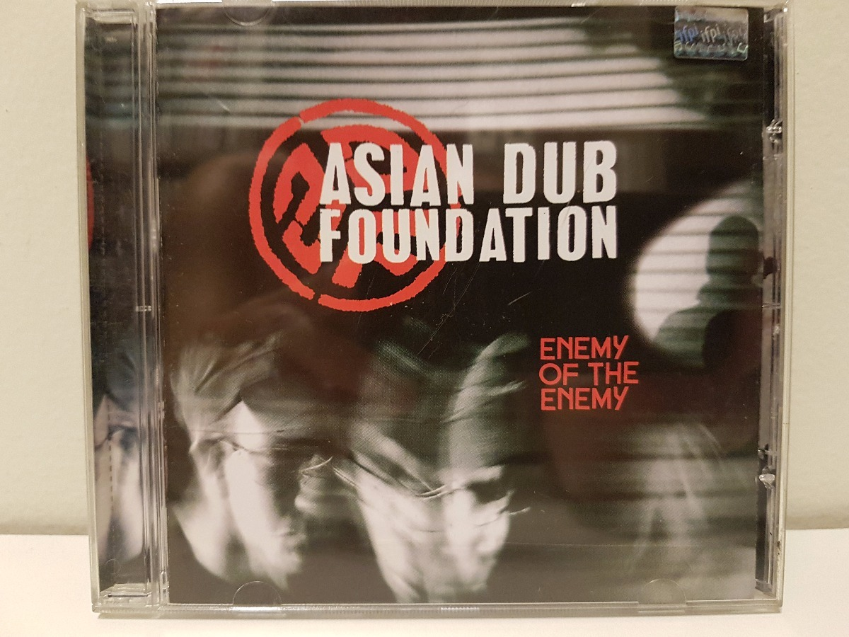 dub foundation enemy Enemy the of asian