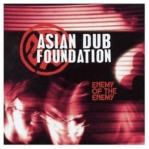 of foundation dub the enemy Enemy asian
