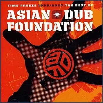 Asian dub foundation album