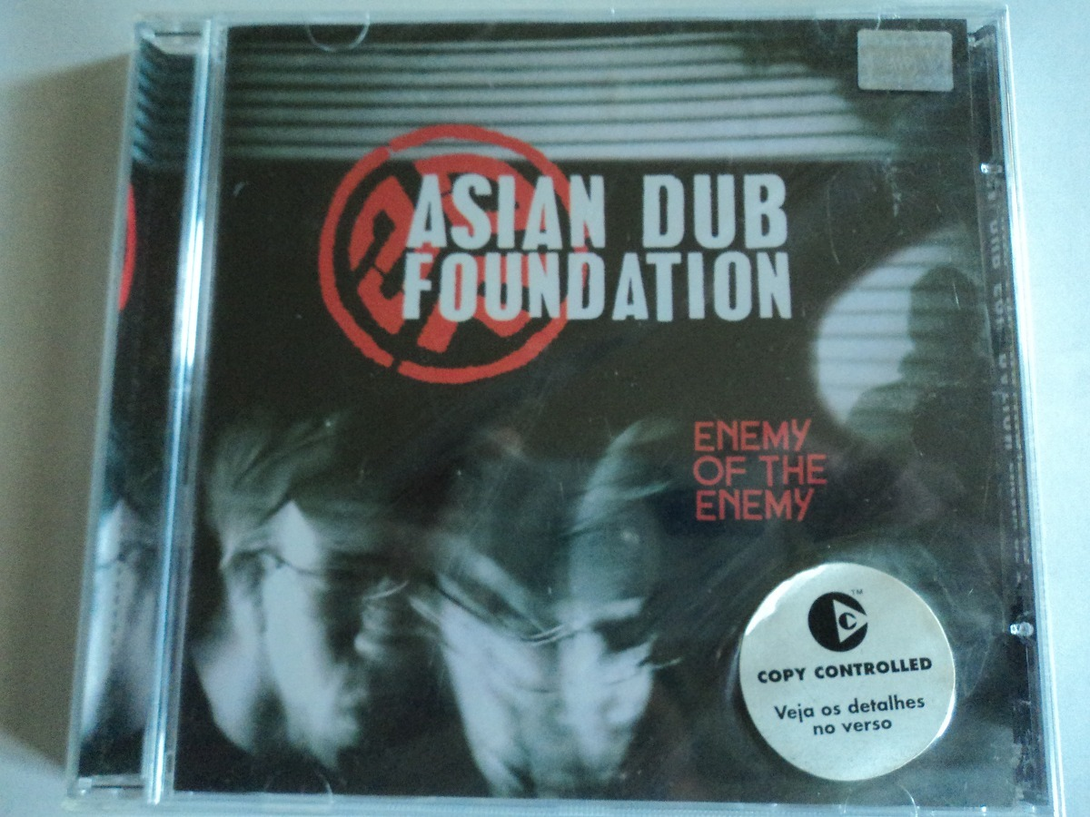 dub enemy of Enemy foundation asian the