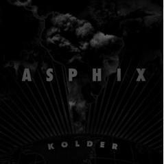 cd asphix - kolder (2010)