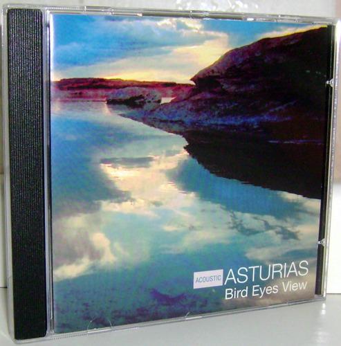 cd asturias - bird eye view ( acoustic )
