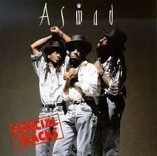 cd aswad crucial tracks (importado)